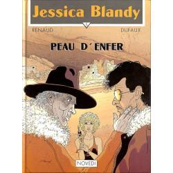 ABAO Bandes dessinées Jessica Blandy 05