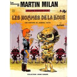 ABAO Bandes dessinées Martin Milan (1ère série) 05