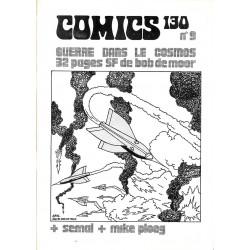 ABAO Bandes dessinées Comics 130 n°9 (Bob de Moor)