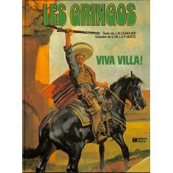 ABAO Bandes dessinées Les Gringos 02