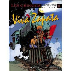 ABAO Bandes dessinées Les Gringos 06
