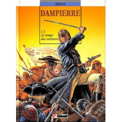 ABAO Bandes dessinées Dampierre 02