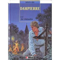 Bandes dessinées Dampierre 03