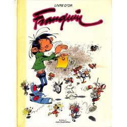 Bandes dessinées Franquin (André) - Livre d'or Franquin