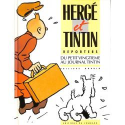 Bandes dessinées Hergé - Hergé et Tintin reporters
