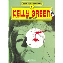 ABAO Bandes dessinées Kelly Green 01