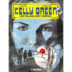 ABAO Bandes dessinées Kelly Green 03