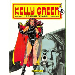 ABAO Bandes dessinées Kelly Green 05