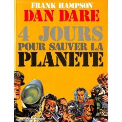 ABAO Bandes dessinées Dan Dare 01
