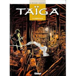 Bandes dessinées Taïga 03