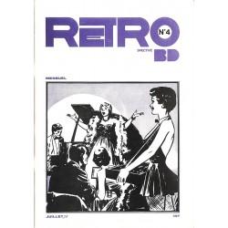 ABAO Bandes dessinées RETROspective BD 04 1978/07