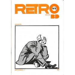 ABAO Bandes dessinées RETROspective BD 06 1978/09