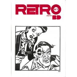ABAO Bandes dessinées RETROspective BD 07 1978/10