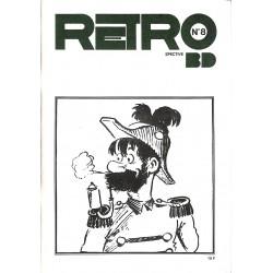 ABAO Bandes dessinées RETROspective BD 08 1978/11
