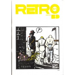 ABAO Bandes dessinées RETROspective BD 09 1978/12