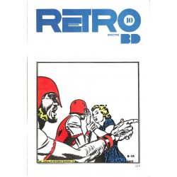 ABAO Bandes dessinées RETROspective BD 10 1979/01