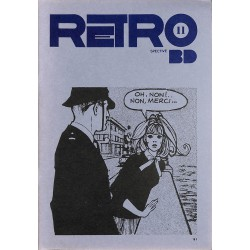 ABAO Bandes dessinées RETROspective BD 11 1979/02