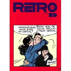 ABAO Bandes dessinées RETROspective BD 13 1979/04