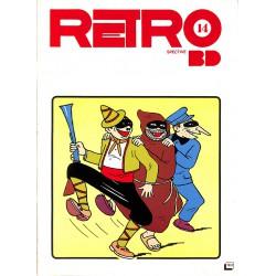 ABAO Bandes dessinées RETROspective BD 14 1979/05