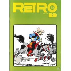 ABAO Bandes dessinées RETROspective BD 15 1979/06