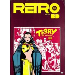 ABAO Bandes dessinées RETROspective BD 16 1979/07