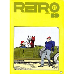 ABAO Bandes dessinées RETROspective BD 17 1979/08
