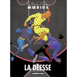 Bandes dessinées Le Monde d'Edena 03