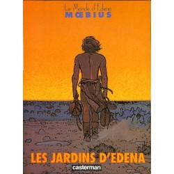 Bandes dessinées Le Monde d'Edena 02