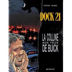 ABAO Bandes dessinées Dock 21 04 (Les Abîmes du temps)