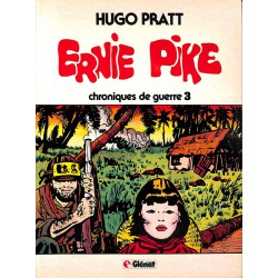 Bandes dessinées Ernie Pike 03