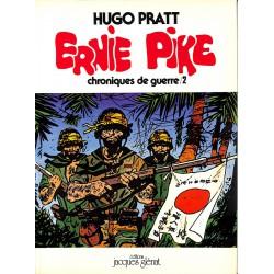 Bandes dessinées Ernie Pike 02