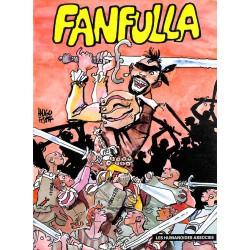 Bandes dessinées Fanfulla