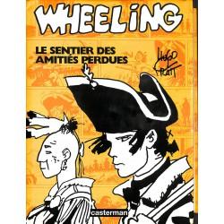 Bandes dessinées Fort Wheeling Intégrale augmentée