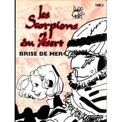 ABAO Bandes dessinées Les Scorpions du désert 04