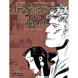 ABAO Bandes dessinées Les Scorpions du désert 05