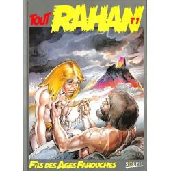 Bandes dessinées Tout Rahan 01