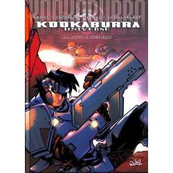ABAO Bandes dessinées Kookaburra Universe 05
