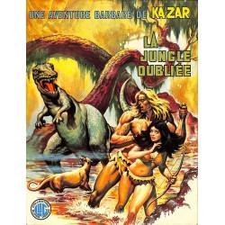 ABAO Bandes dessinées Ka-Zar (Lug) 02
