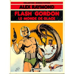 ABAO Bandes dessinées Flash Gordon (Dargaud) 03