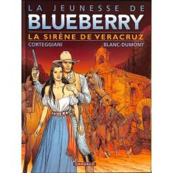 Bandes dessinées La jeunesse de Blueberry 15