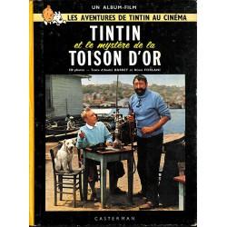 ABAO Bandes dessinées Tintin au cinéma 01b