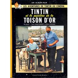 ABAO Bandes dessinées Tintin au cinéma 01c