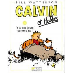 ABAO Bandes dessinées Calvin et Hobbes (2ème série) 23
