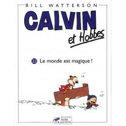 ABAO Bandes dessinées Calvin et Hobbes (2ème série) 22