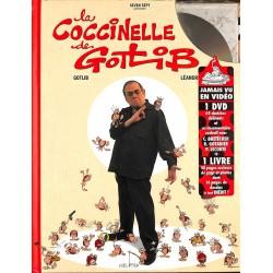 Bandes dessinées La Coccinelle de Gotlib