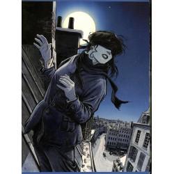 ABAO Bandes dessinées Les Voleurs d'empires 04 + Esquisses TL 2000 ex. sous coffret