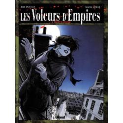 Bandes dessinées Les Voleurs d'empires 04