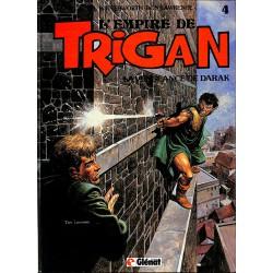 ABAO Bandes dessinées Trigan (Glénat) 04