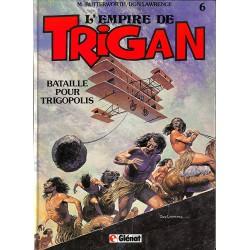 ABAO Bandes dessinées Trigan (Glénat) 06