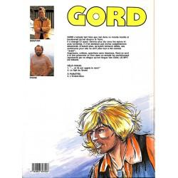 Bandes dessinées Gord 02